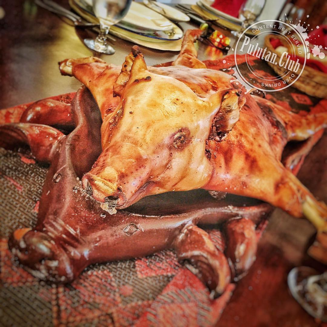 Over 1,000 Reasons to Eat Lechon