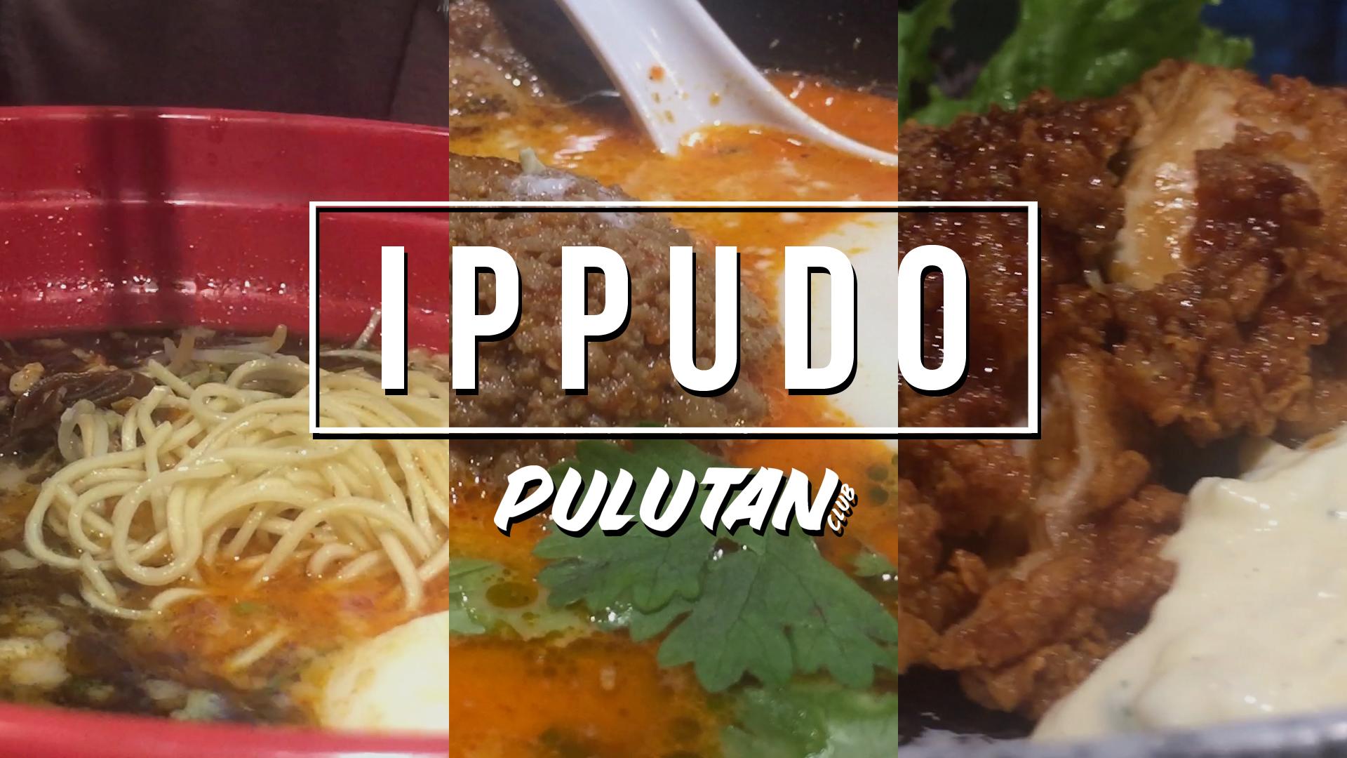 Quick Trip to Ippudo