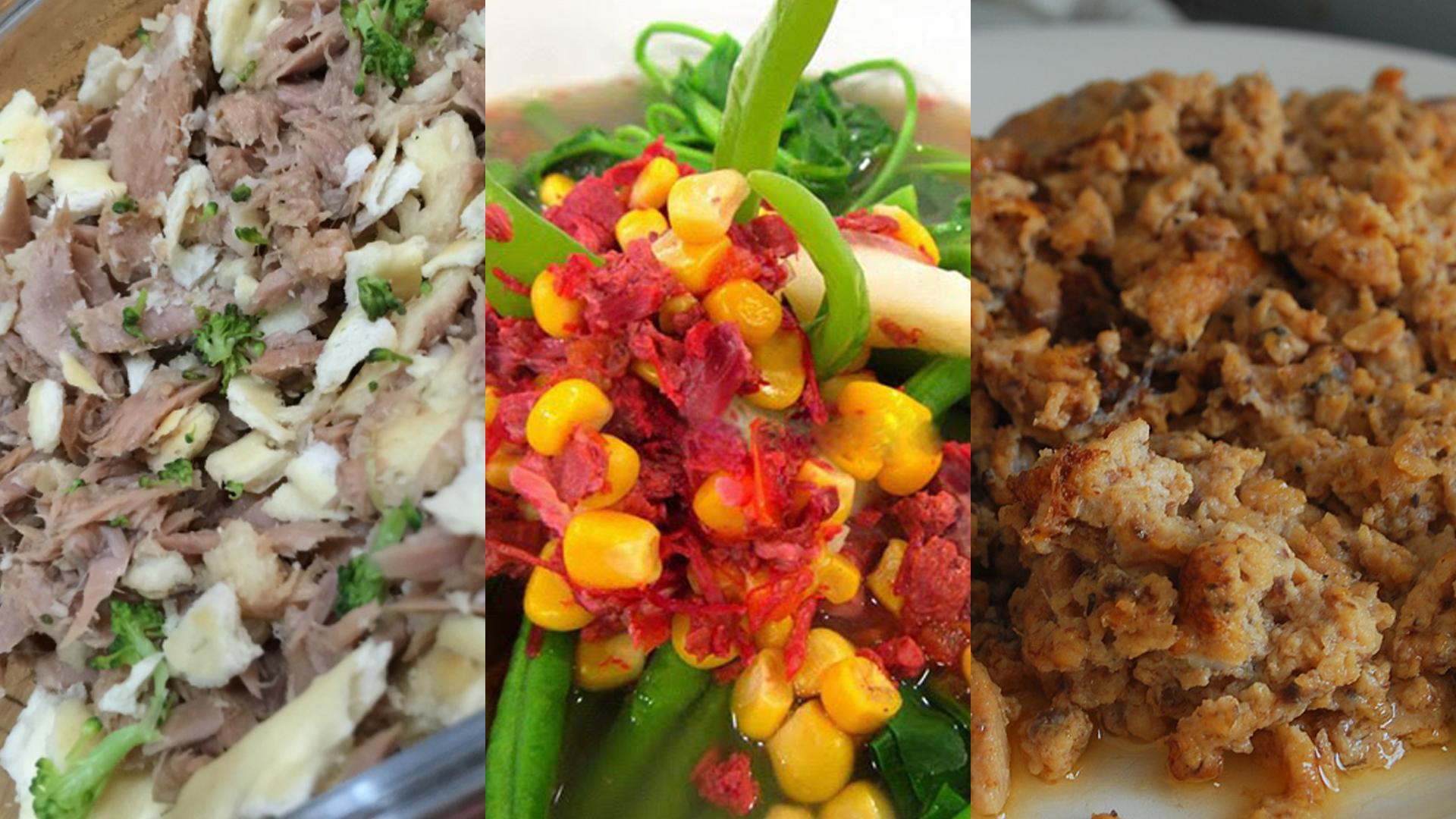 Pulutan Value Meals