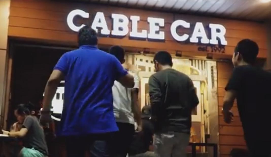 25 Years Na Pala Cable Car!