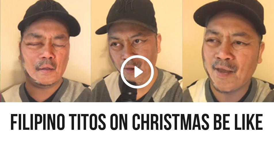 Tag Your Tito Real Quick!!!