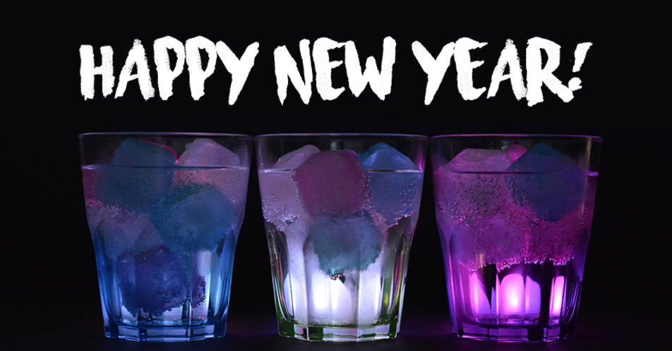 Start the New Year With a BANG(ngenge)