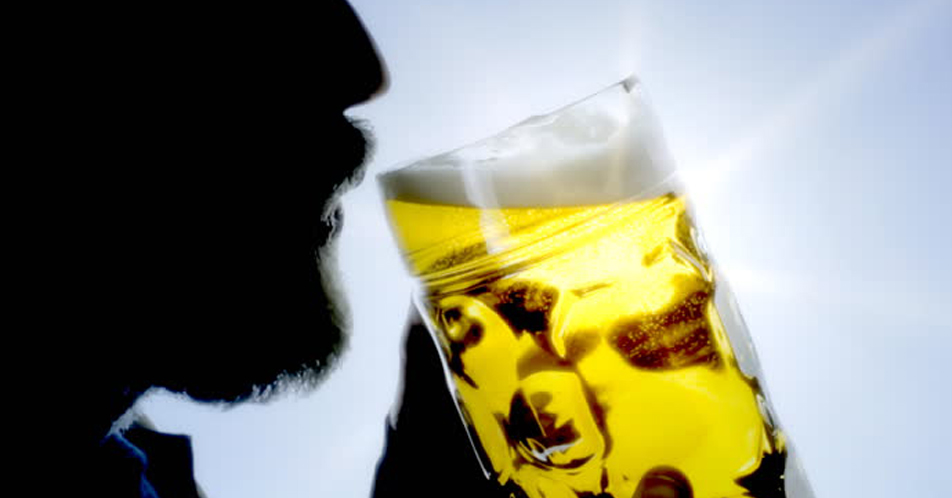 Beerfast: Alcohol in the Morning? Why Not!