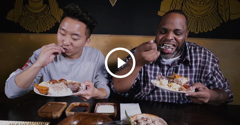 WATCH: How Filipino Flavors Conquers L.A. BBQ Scene