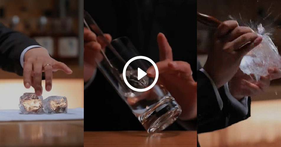WATCH: The Japanese Art of Drinking