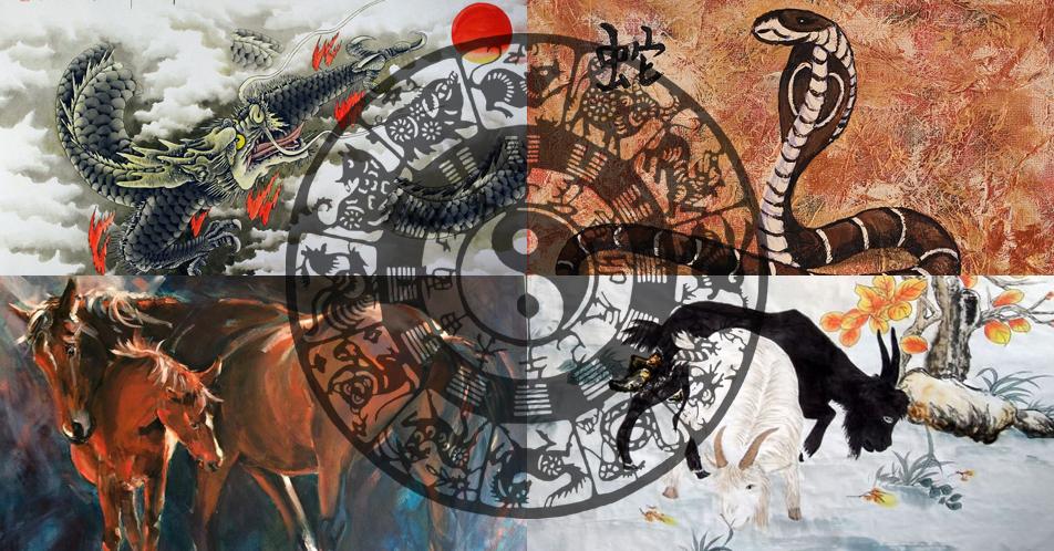 Xin Nian Kuai Le: Chinese Zodiac 2018 (Part 2)
