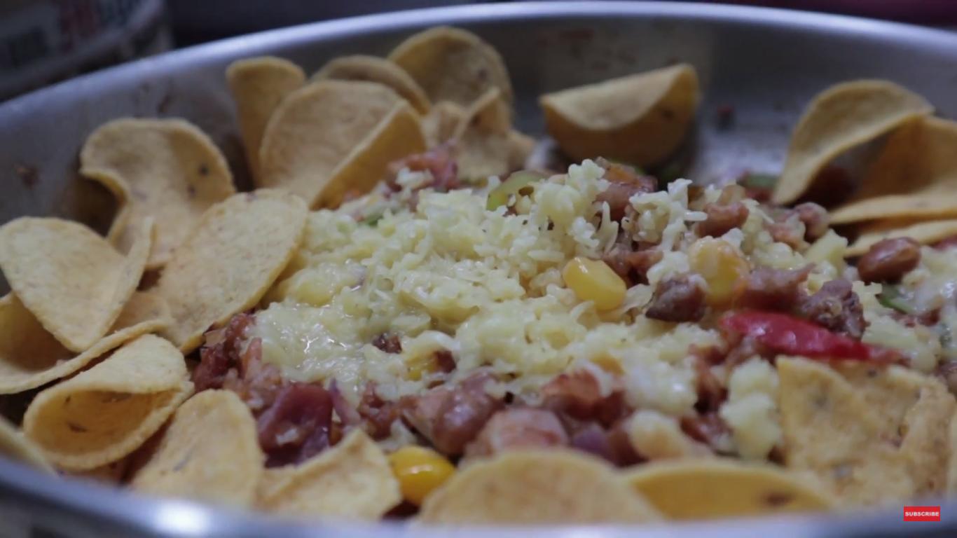 How To Make Pinoy Breakfast Nachos