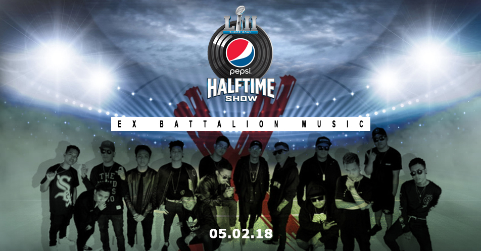 Hinde Kakanta ang EX-Battalion and other sideline facts of SB LII