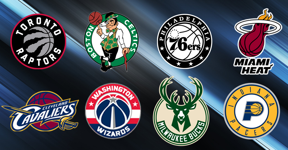 IF the NBA Playoffs Starts TODAY!!! (EAST)