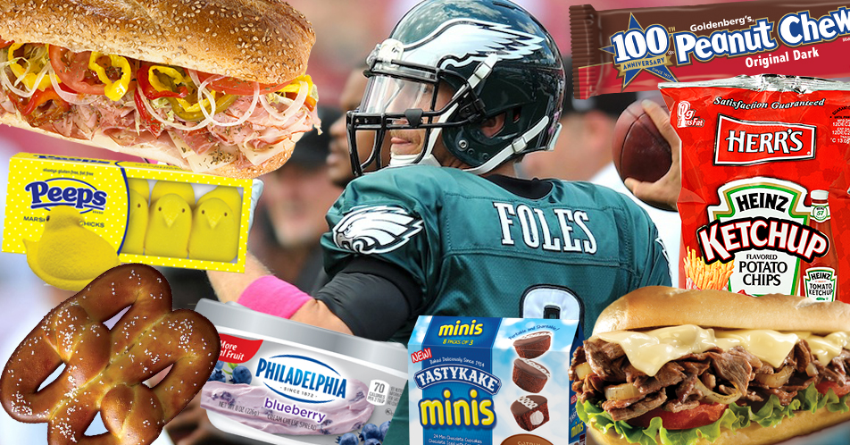 Super Bowl 52 Hangover: Philly Foods