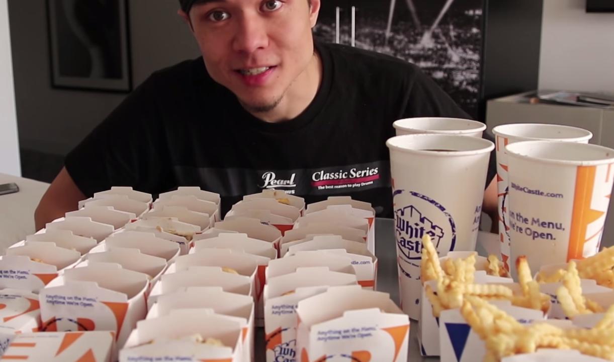 Harold And Kumar's Burger Challenge