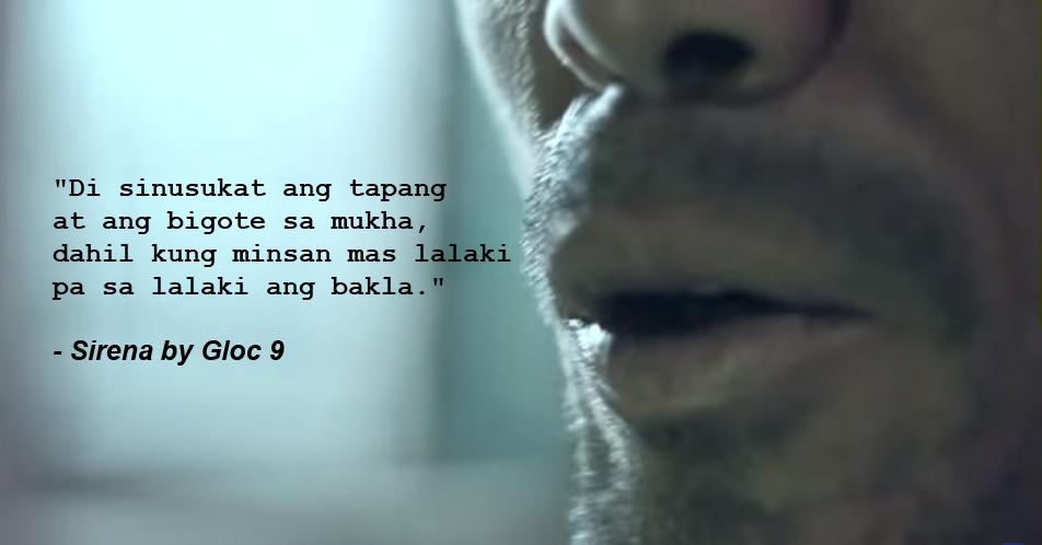 Paano Maging Tunay na Lalaki… (Part 1)