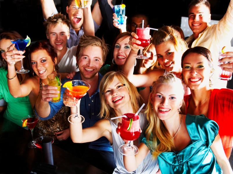 Messages and Mayhem: Stir Up the Fun in Your Parties