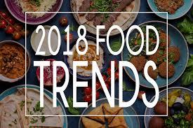 Bourdain Rates Food Trends..