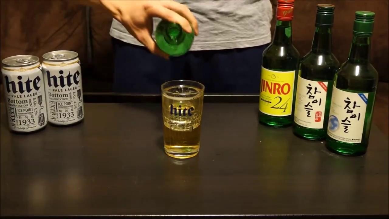 Drinking Game: Korea's Titanic Filipinized