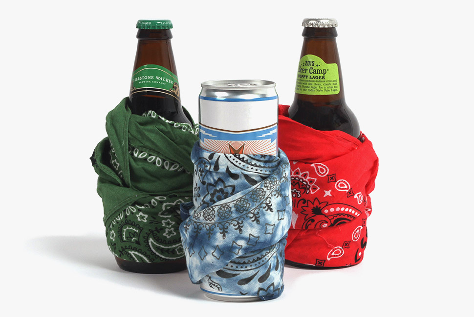 We FOUND a Better Way to Keep your Beer COLD…