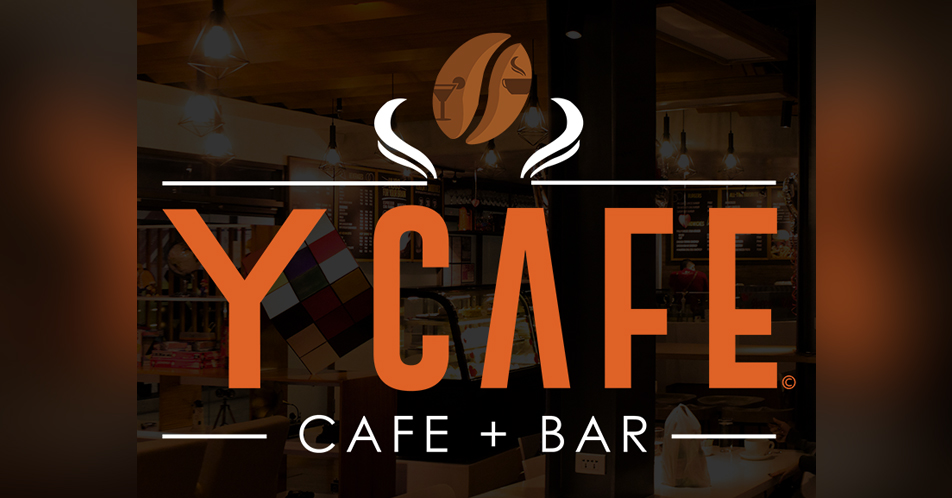 Y Cafe: Not Your ORDINARY Cafe…