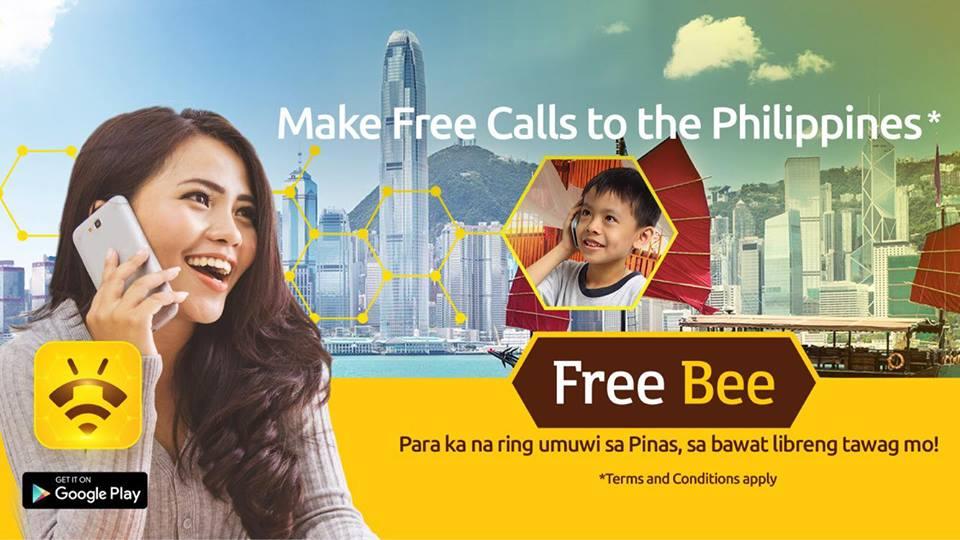 Free International Calls to the Philippines ARAW-ARAW…