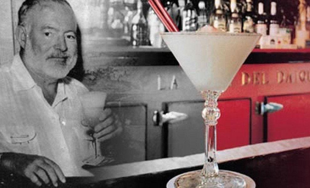 Tomador Hall of Fame: Ernest Hemingway
