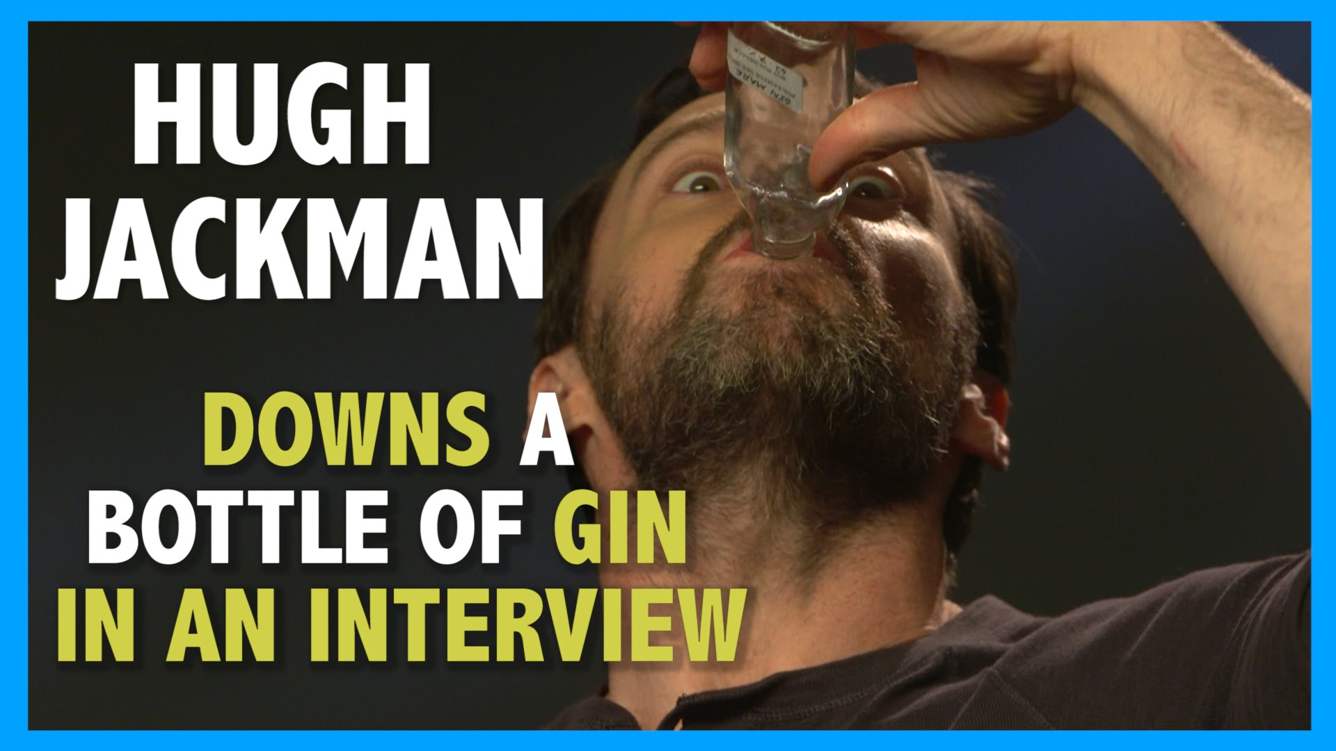 Just another REASON why Hugh Jackman is our HERO..