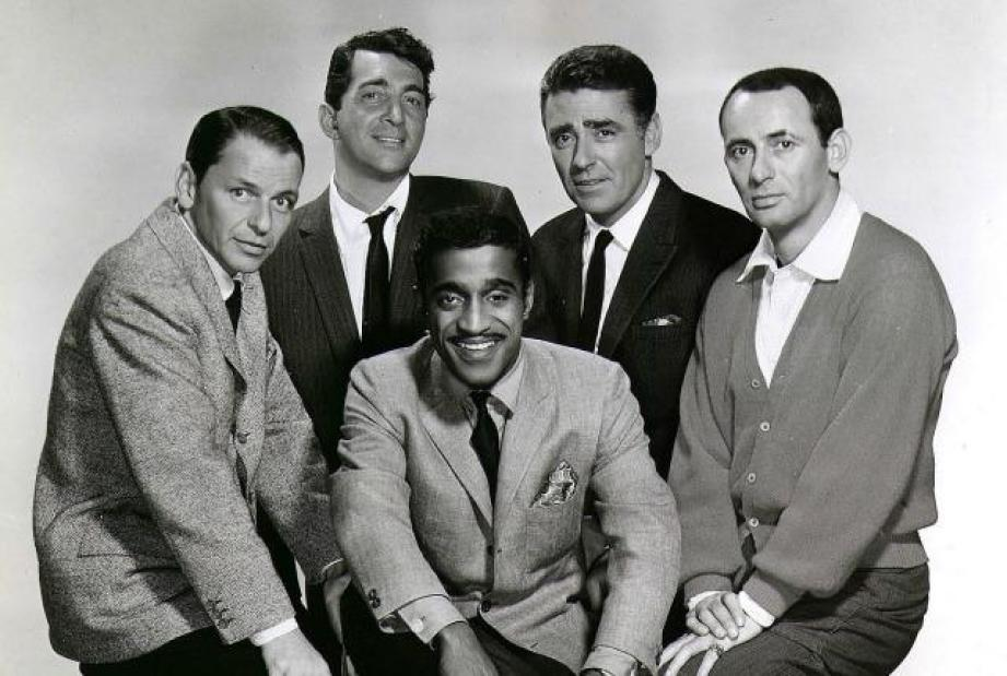 Tomador Hall of Fame: Frank Sinatra and The Rat Pack