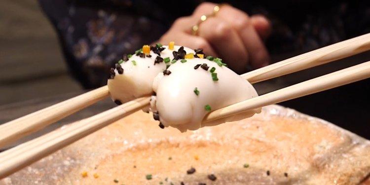 Shirako: Japanese Fish SPERM