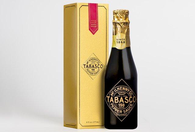 Tabasco's 150th Anniversary