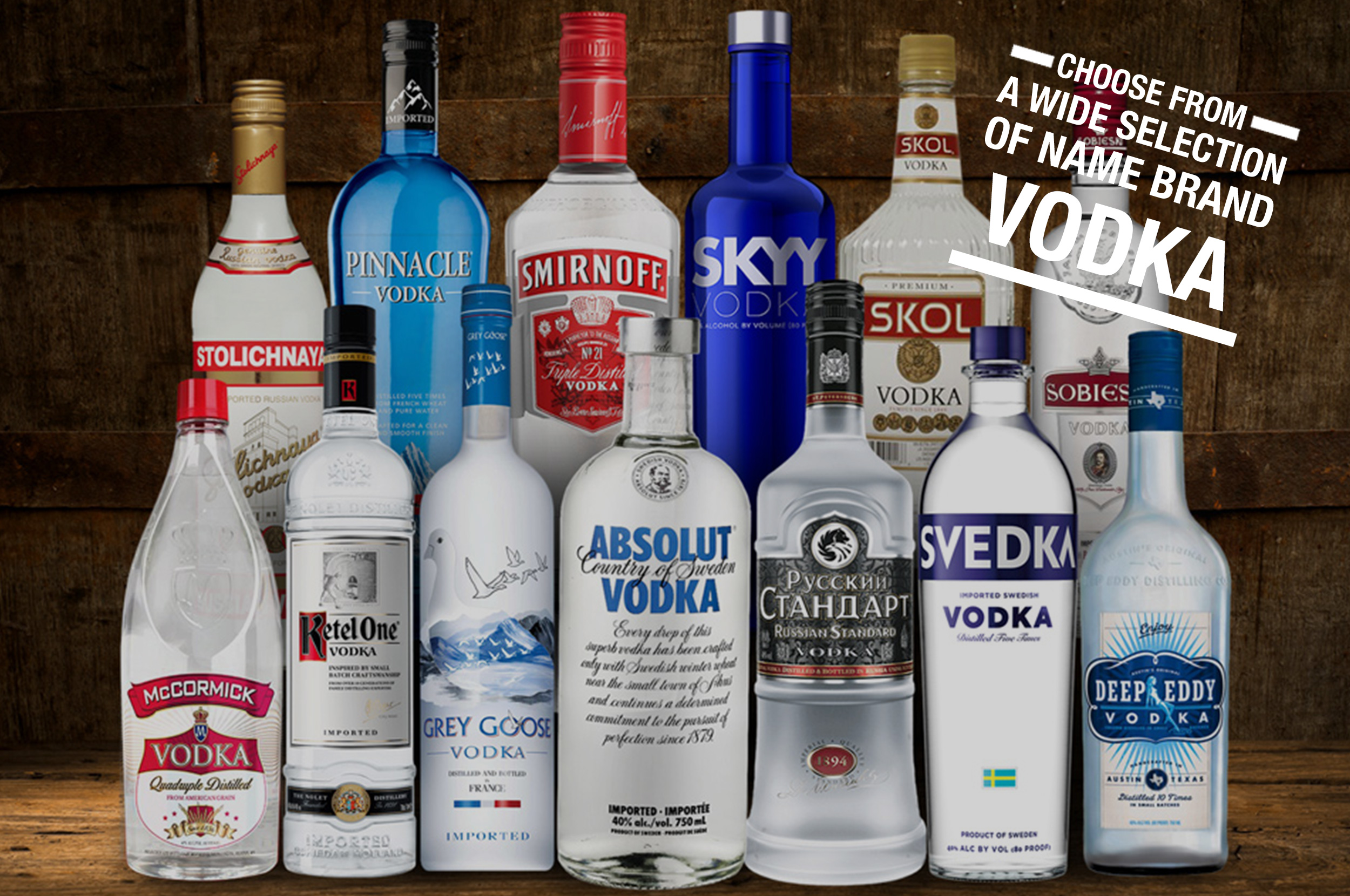 Amazing Facts about VODKA…