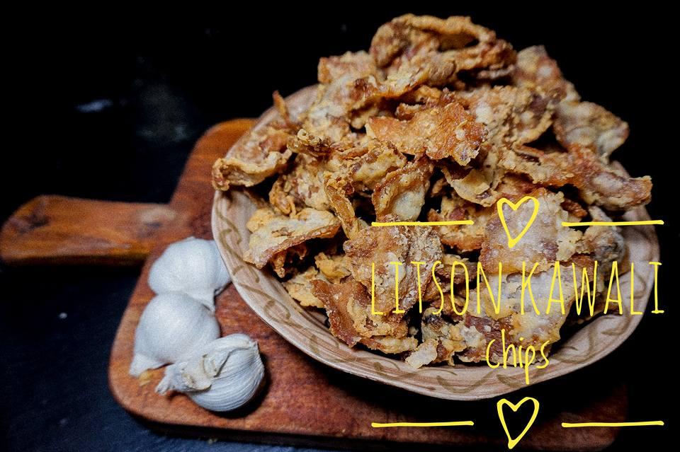 Litson Kawali Chips!!!
