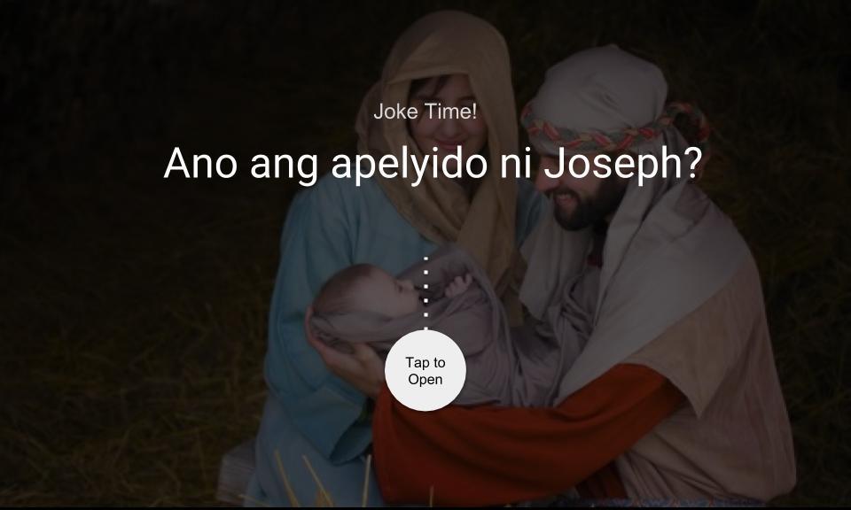 Ano ang apelyido ni Joseph?
