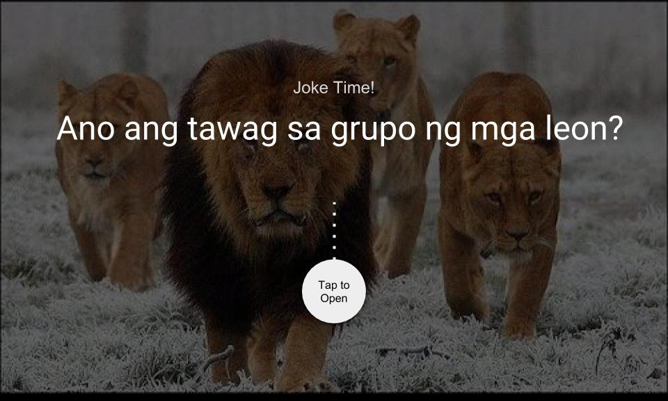 Ano ang tawag sa grupo ng mga leon?