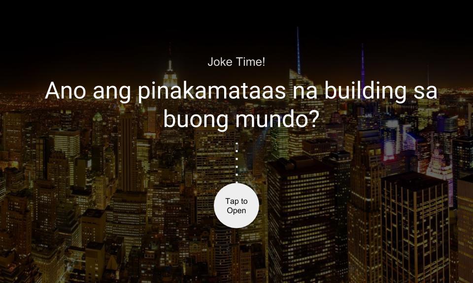Ano ang pinakamataas na building sa buong mundo?