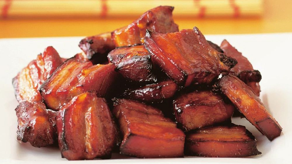 Cantonese Char Siu Recipe