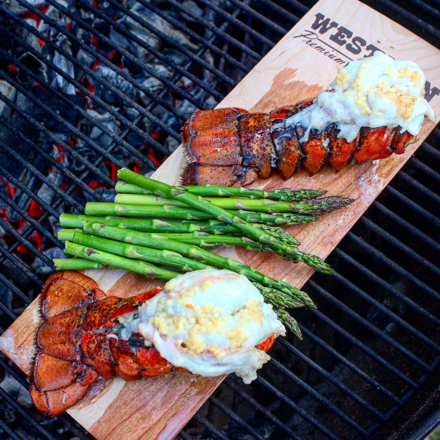 These Lobster Tails are BEAUTIFUL