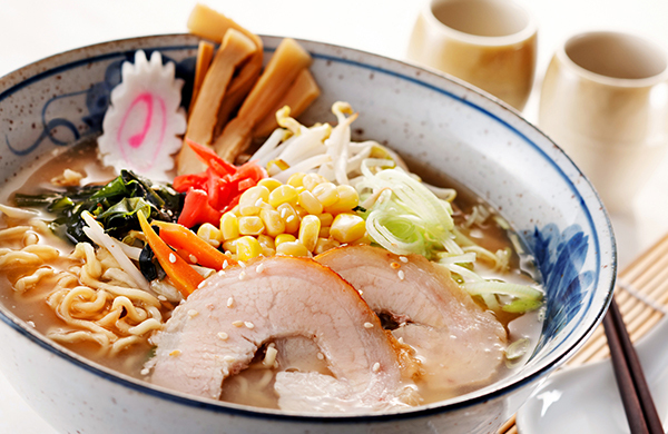 From Basic to Magic: Upgrade Your Instant Noodles
