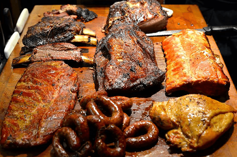 Barbecue Party for $7 or Php350…