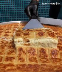 Turkish Food Extravaganza