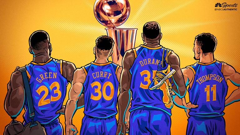 NBA FINALS: A G.O.A.T. DENIED, A Dynasty is BORN…