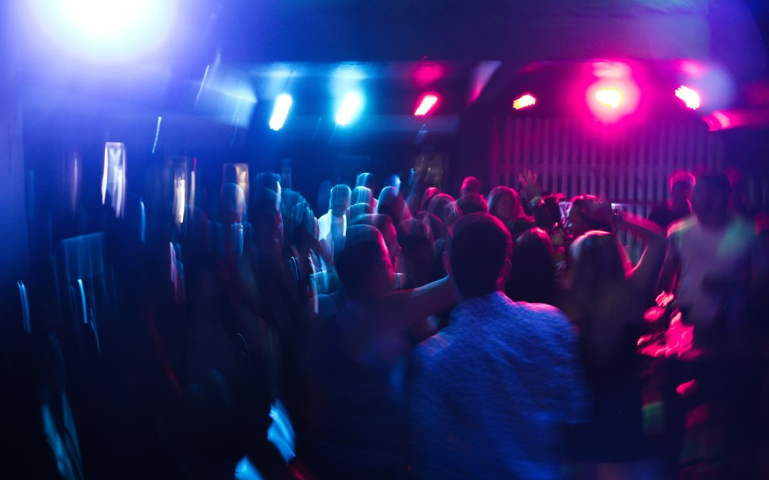 5 Surefire Scenarios to Jump Start A Night Out