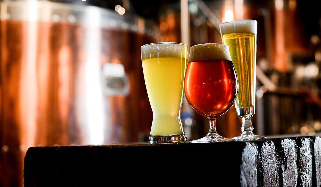 Why Millennials Drink Craft Beer…