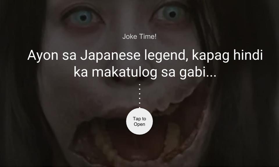 Ayon sa Japanese legend, kapag hindi ka makatulog sa gabi…