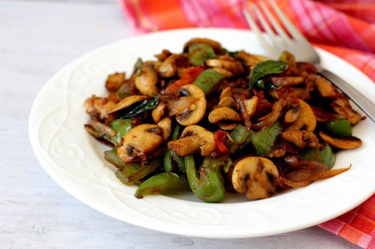 Health Conscious ka ba? Why not try Vegan Pulutan?