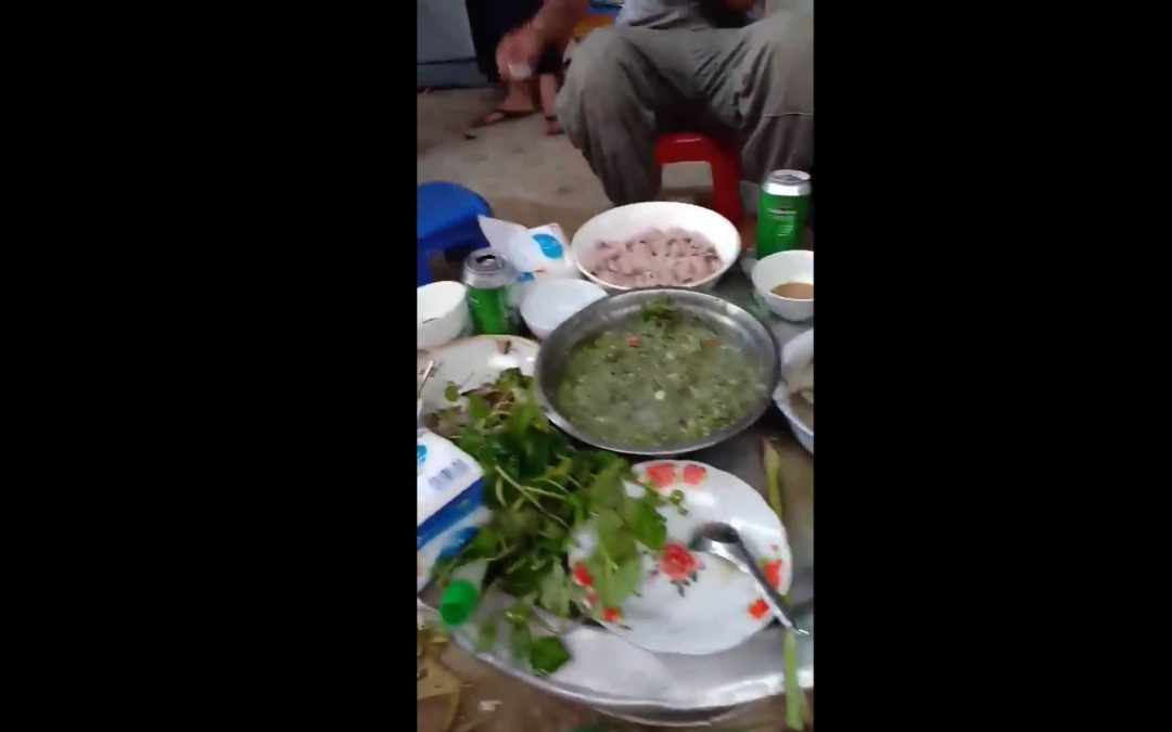 This Salad Pulutan has a SECRET…