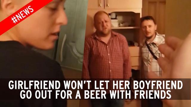 Beer vs Girlfriend Anthem