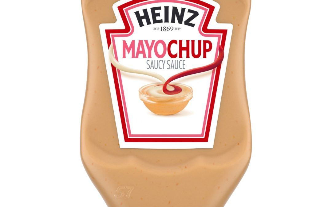 THE WAIT IS OVER, Mayochup to hit stores!