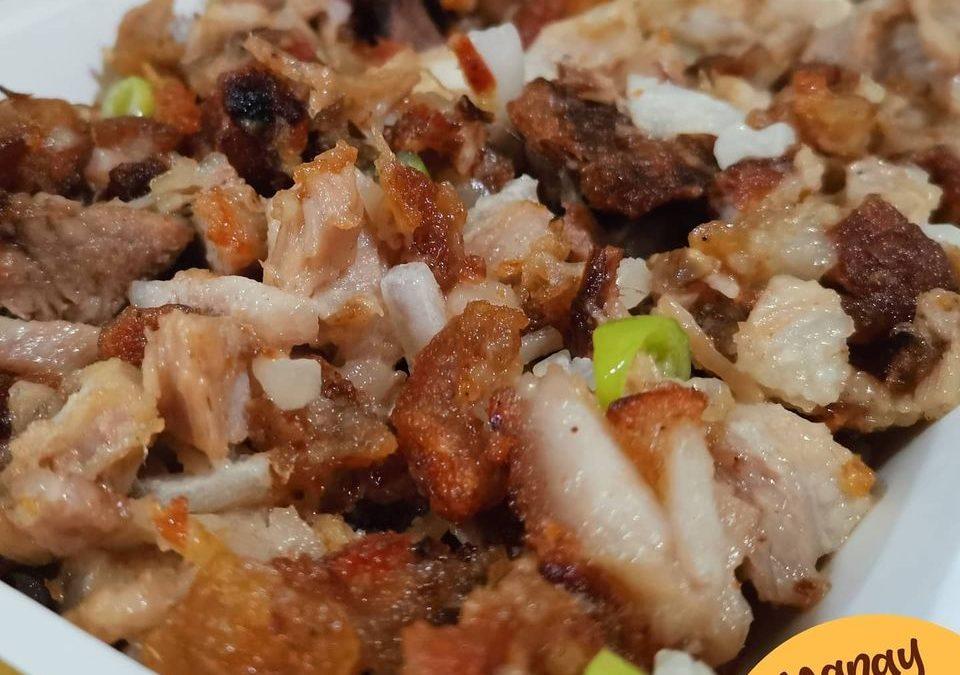 Nanay Berta's Food Hub
