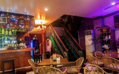 Let's Support Rue Bourbon Bar & Restaurant