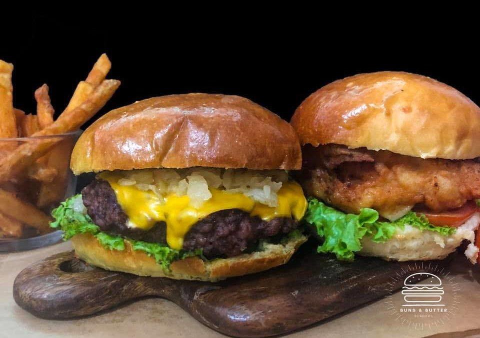 Buns & Butter Burgers