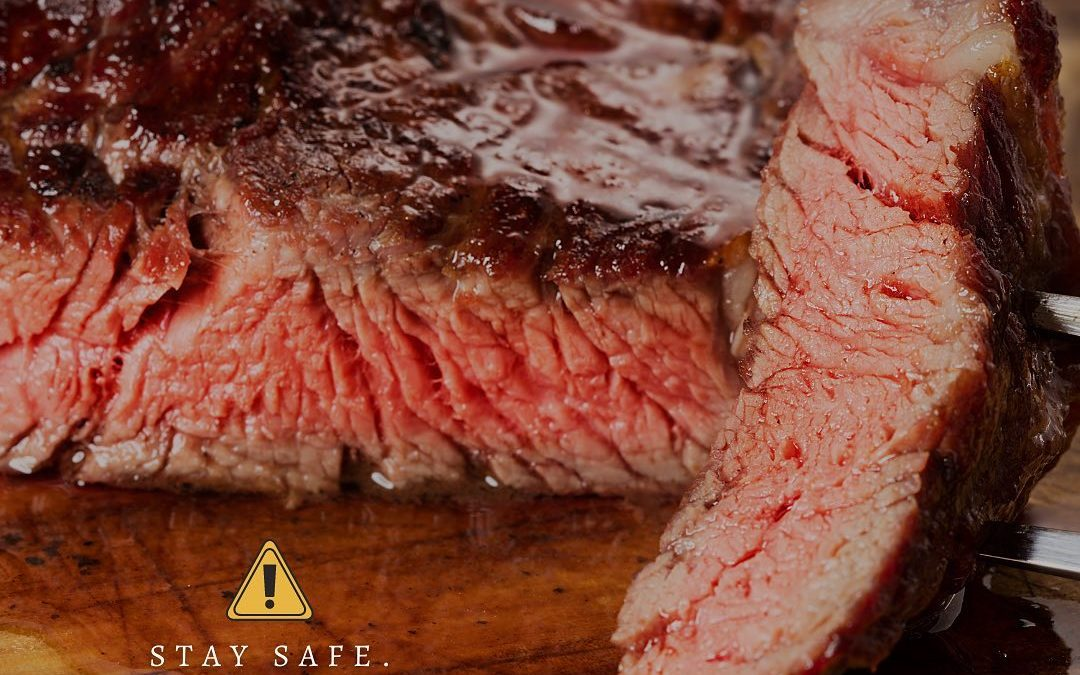 SteakMania Manila